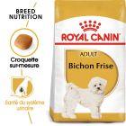 Royal Canin Bichon Frisé pour chien
