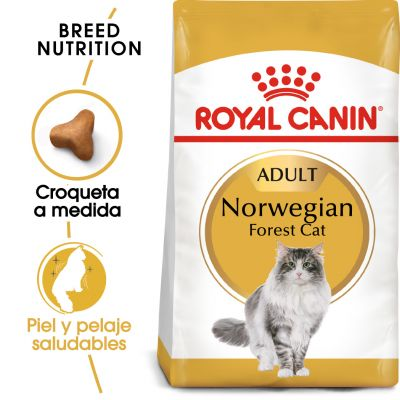 Royal Canin Bosque de Noruega Adult