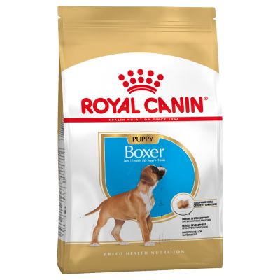 Royal Canin Boxer Puppy pour chiot