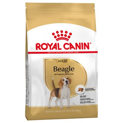 Royal Canin Breed Beagle Adult