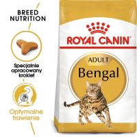 Royal Canin Breed Bengal Adult