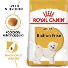 Royal Canin Breed Bichon Frise Adult