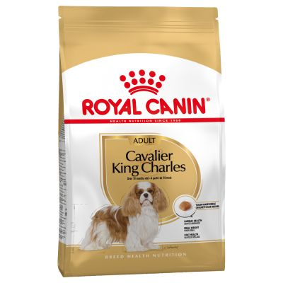Royal Canin Breed Cavalier King Charles Adult Hondenvoer