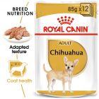 Royal Canin Breed Chihuahua Hrană umedă