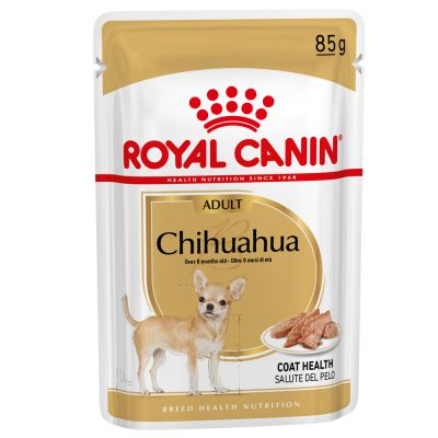 Royal Canin Breed Chihuahua nedvestáp