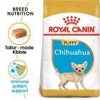Royal Canin Breed Chihuahua Puppy Hrană uscată