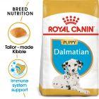 Royal Canin Breed Dalmatian Puppy Hrană uscată