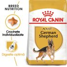 Royal Canin Breed German Shepherd Adult Hrană uscată