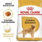 Royal Canin Breed Golden Retriever Adult Hrană uscată