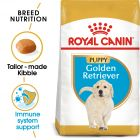 Royal Canin Breed Golden Retriever Puppy Hrană uscată