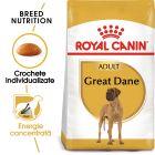 Royal Canin Breed Great Dane Adult Hrană uscată
