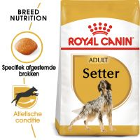 Royal Canin Breed Hondenvoer - Setter Adult