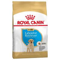 Royal Canin Breed Labrador Retriever Puppy Hrană uscată