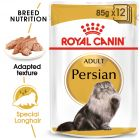 Royal Canin Breed Persian Hrană umedă