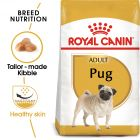 Royal Canin Breed Pug Adult Hrană uscată