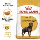 Royal Canin Breed Rottweiler Adult Hrană uscată