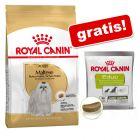 Royal Canin Breed sac mare  + Royal Canin Educ Recompensă gratis!