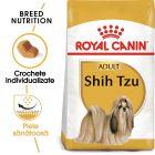 Royal Canin Breed Shih Tzu Adult Hrană uscată