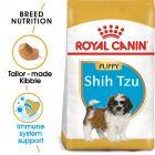 Royal Canin Breed Shih Tzu Puppy Hrană uscată