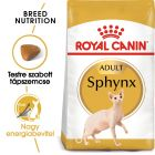 Royal Canin Breed Sphynx Adult
