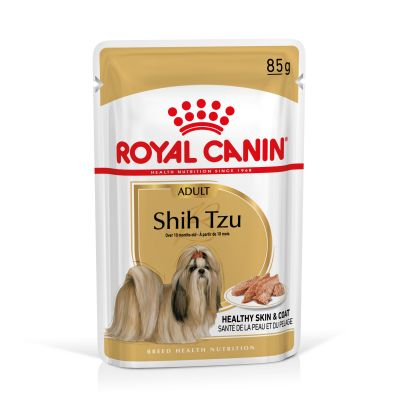 Royal Canin Breed Wet Shih Tzu
