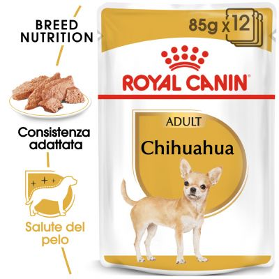 Royal Canin Breed 24 x 85 g / 20 x 140 g