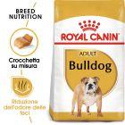 Royal Canin Bulldog Adult Crocchette per cani