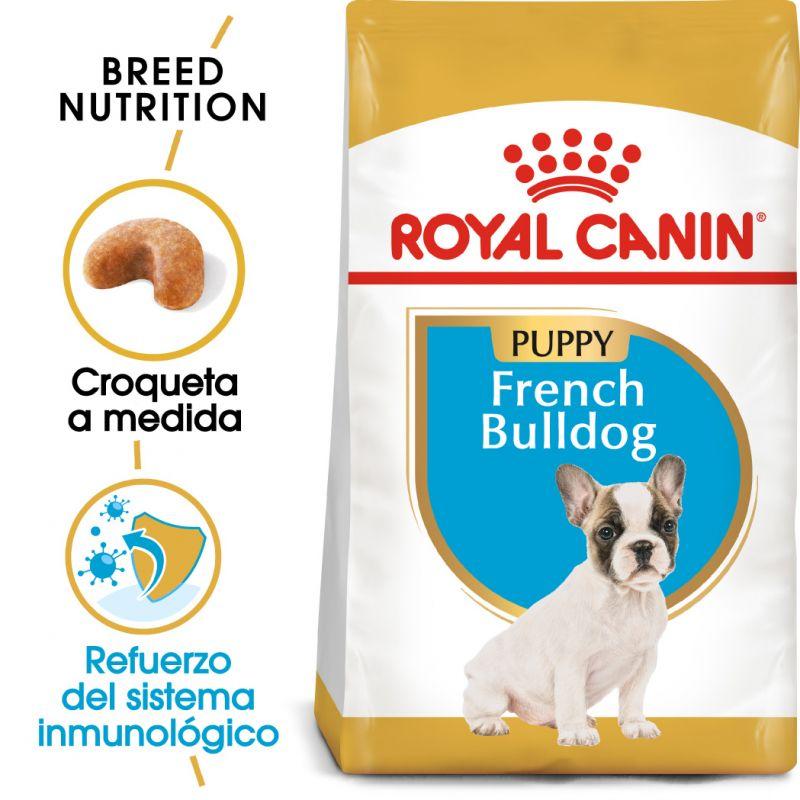Royal Canin Bulldog Francés Puppy