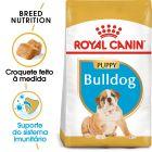 Royal Canin Bulldog Puppy/Junior