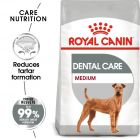 Royal Canin Care Nutrition Medium Dental Care