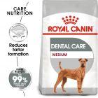 Royal Canin Care Nutrition Medium Dental Care