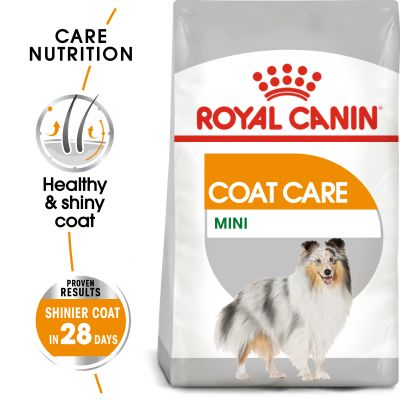 Royal Canin Care Nutrition Mini Coat Care