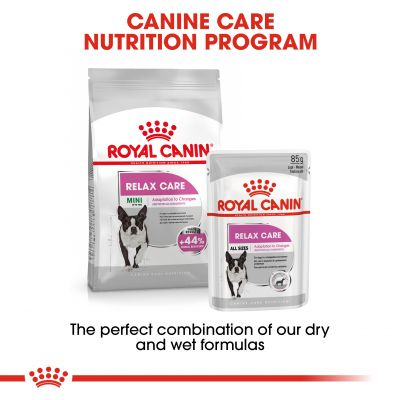 Royal Canin Care Nutrition Mini Relax Care