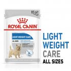 Royal Canin Care Nutrition Wet Light Weight Care