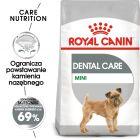 Royal Canin CCN Dental Care Mini