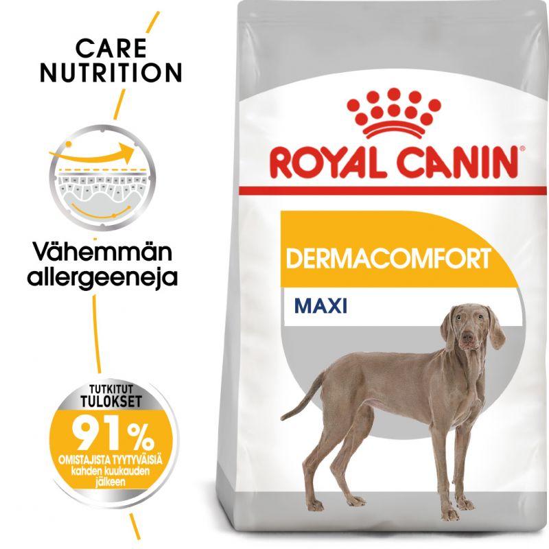 Royal Canin CCN Dermacomfort Maxi
