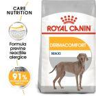 Royal Canin CCN Dermacomfort Maxi Hrană uscată