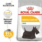 Royal Canin CCN Dermacomfort Mini Hrană uscată