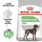 Royal Canin CCN Digestive Care Maxi Hrană uscată