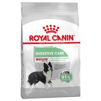 Royal Canin CCN Digestive Care Medium Hrană uscată