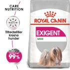 Royal Canin CCN Exigent Mini