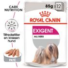 Royal Canin CCN Exigent Wet