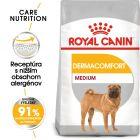 Royal Canin CCN Health Nutrition Dermacomfort Medium