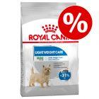 Royal Canin CCN Light Weight Care -koiranruoka erikoishintaan!
