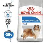 Royal Canin CCN Light Weight Care Maxi