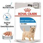 Royal Canin CCN Light Weight Care Wet