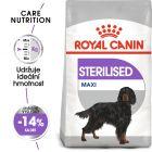 Royal Canin CCN Maxi Adult Sterilised