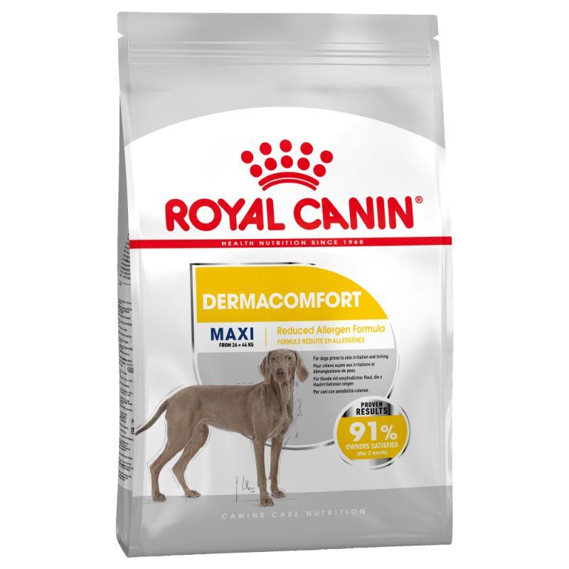 Royal Canin CCN Maxi Dermacomfort