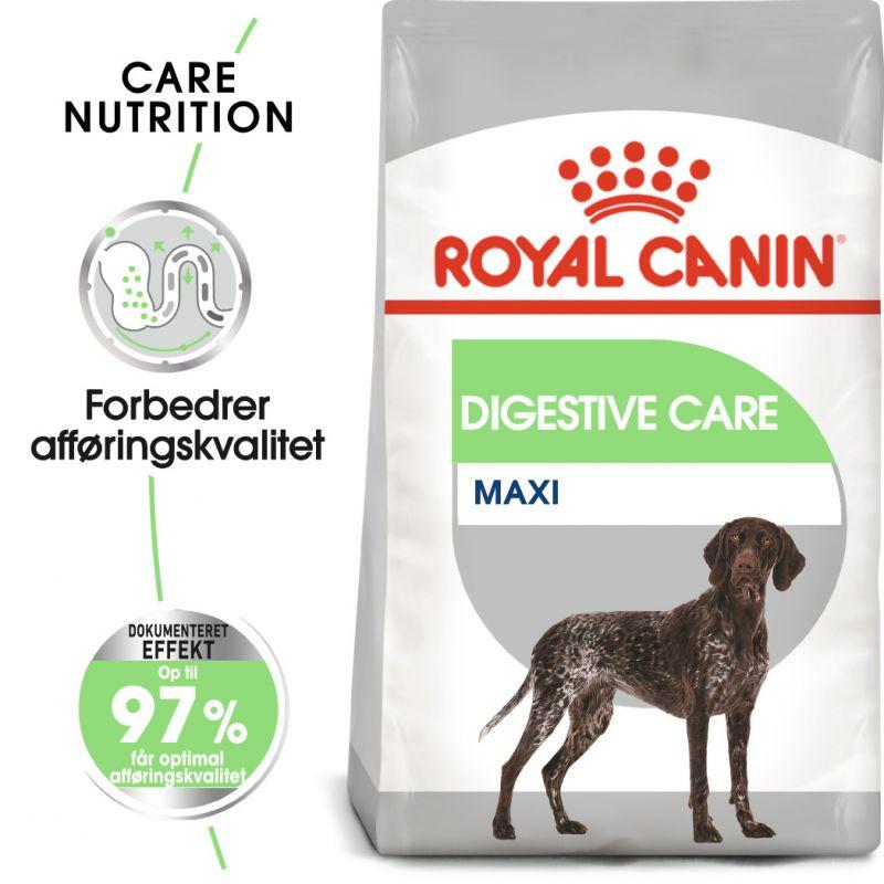 Royal Canin CCN Maxi Digestive Care