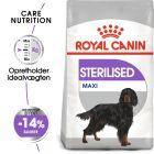Royal Canin CCN Maxi Sterilised